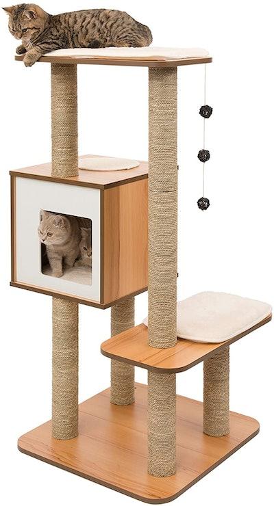 Vesper Cat Tree
