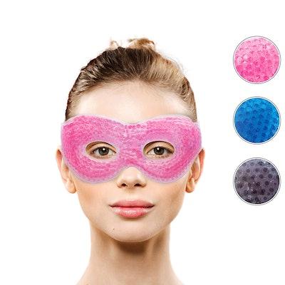 Optix 55 Gel Eye Mask