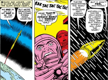 Fantastic Four Loki multiverse theory