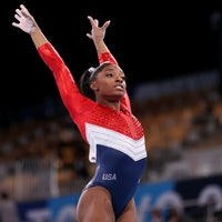 Simone Biles' Olympic withdrawal exposes sport's biggest problem