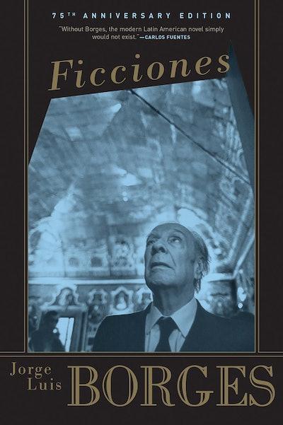 'Ficciones' by Jorge Luis Borges