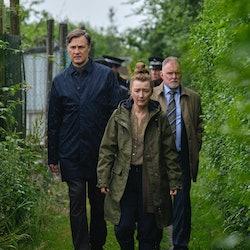'Sherwood' on BBC One