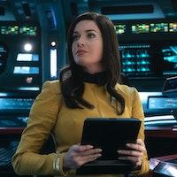 'Strange New Worlds' could reboot Star Trek for Paramount+