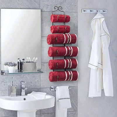 Sagler Towel Rack or Wine Rack
