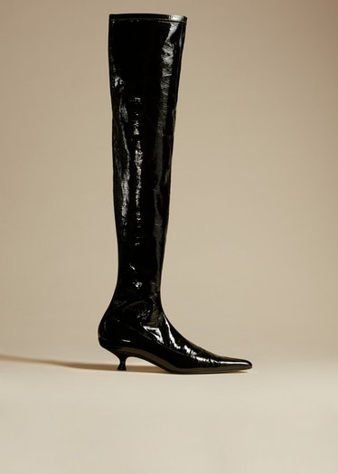 The Volos Over-The-Knee Boots