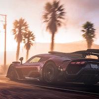 Look: 'Forza Horizon 5' screenshots reveal 11 new biomes