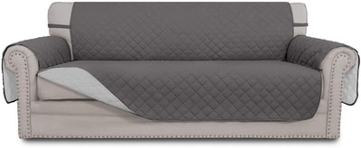 Easy-Going Reversible Water Resistant Couch