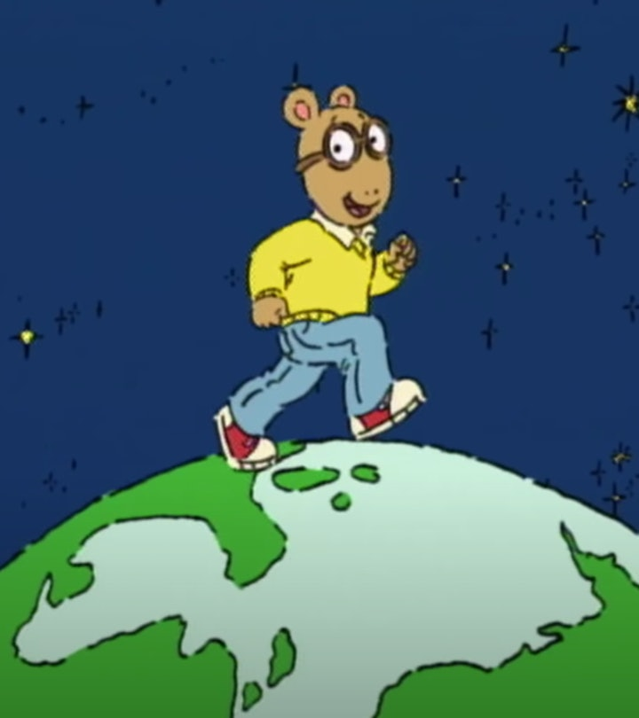 'Arthur' is streaming on PBS Kids and Amazon Prime.