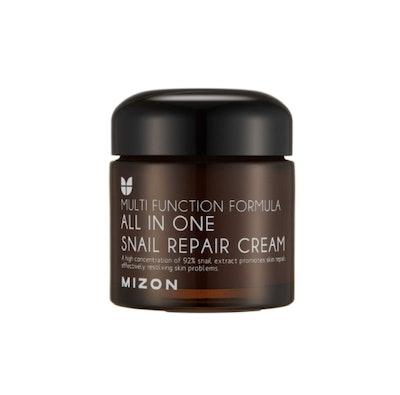 MIZON Snail Skin Repair Cream