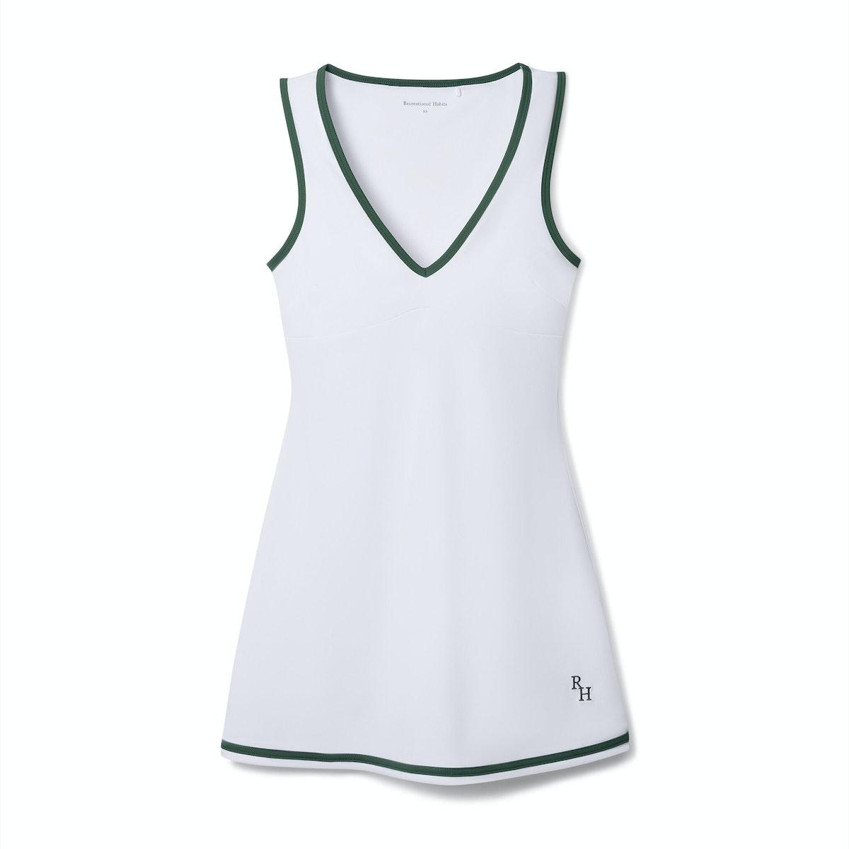 Recreational Habits Tennis Dress