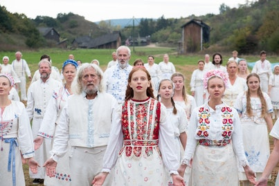 'Midsommar' is one of the best A24 movies on streaming right now.