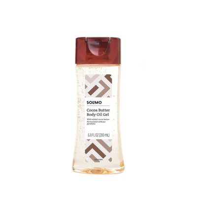 Solimo Cocoa Butter