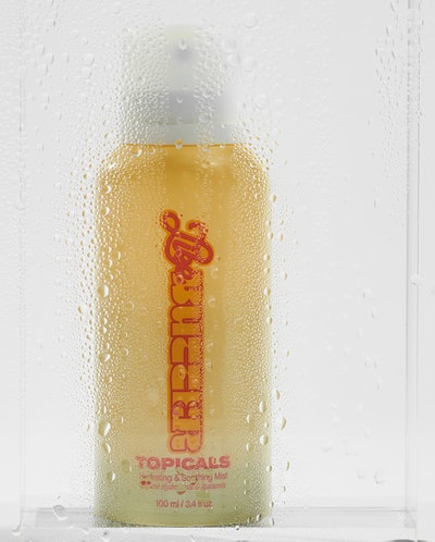 Like Butter Hydrating & Soothing Mist