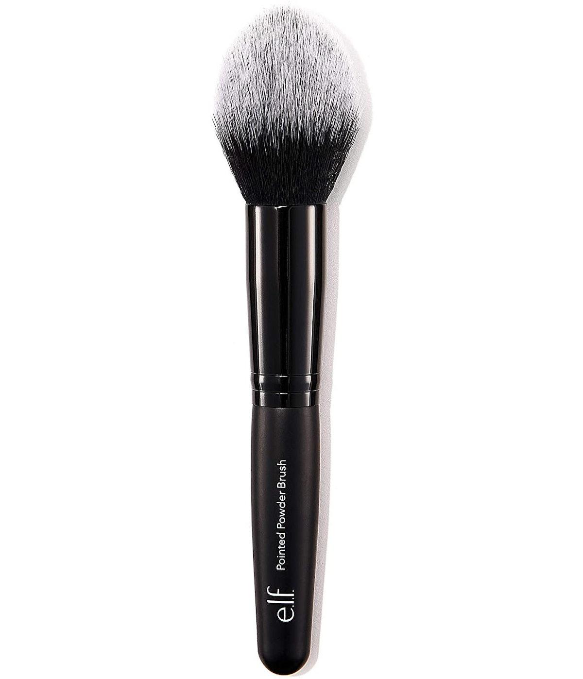 e.l.f. Pointed Powder Brush
