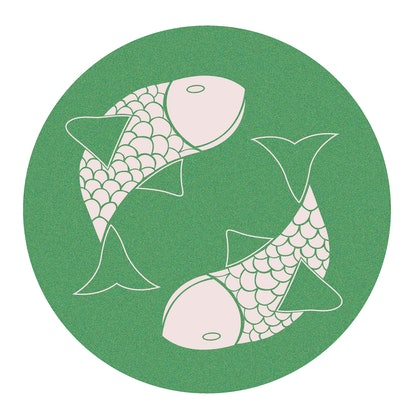 Pisces is one of the most dramatic zodiac signs