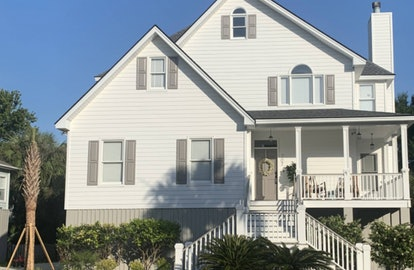A home in South Carolina is close to 'Outer Banks' filming location, and you can swap with someone t...