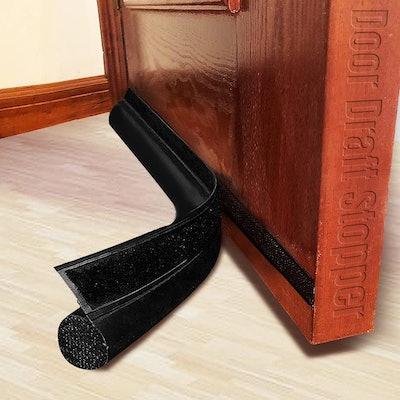 MAXTID Adjustable Door Draft Stopper