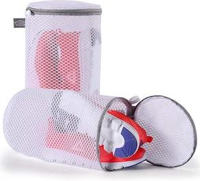 Kimmama Shoes Wash Bag (Set Of 2)