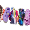 "Saucony ""Run for Good"" Atlanta sneaker designs"