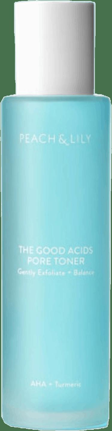 The Good Acids Pore Toner