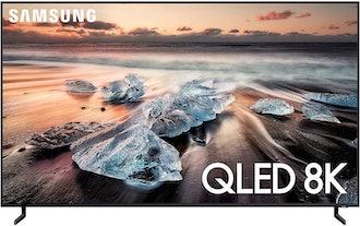 SAMSUNG QLED 8K Q900 Series Ultra HD Smart TV