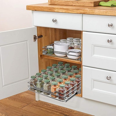 G-TING Pull-Out Cabinet Organizer