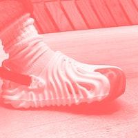 Salehe Bembury's Crocs will make you forget Kanye's Yeezy Foam Runners