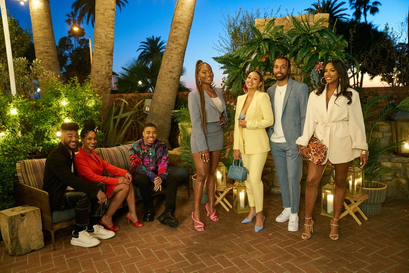 Everything to know about Issa Rae and HBO Max's 'Sweet Life: Los Angeles.' Photo via Jessica Perez/H...