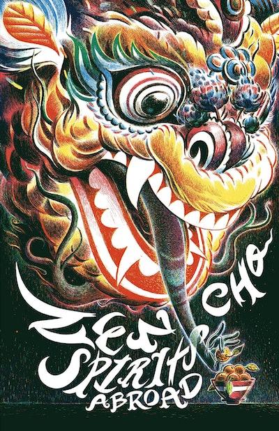 'Spirits Abroad' by Zen Cho