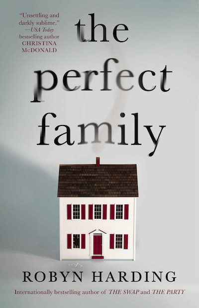 'The Perfect Family' by Robyn Harding