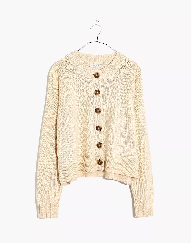 Plus Broadway Cardigan Sweater