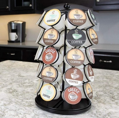 Nifty Solutions Coffee Pod Carousel