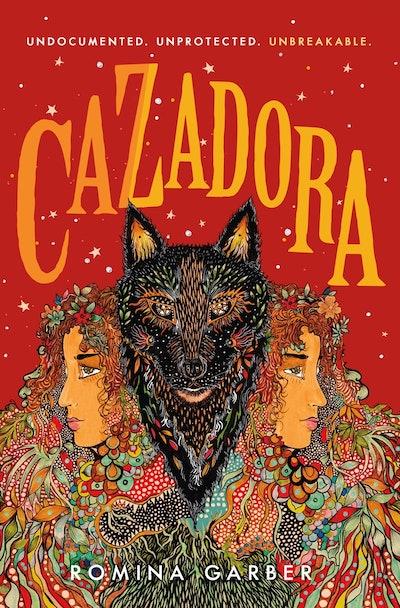 'Cazadora' by Romina Garber