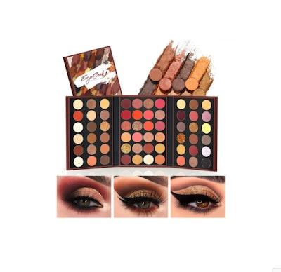 EYESEEK Eyeshadow Palette (60 Colors)