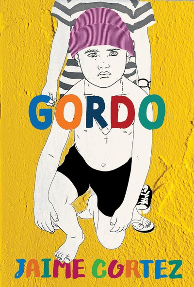 'Gordo' by Jaime Cortez