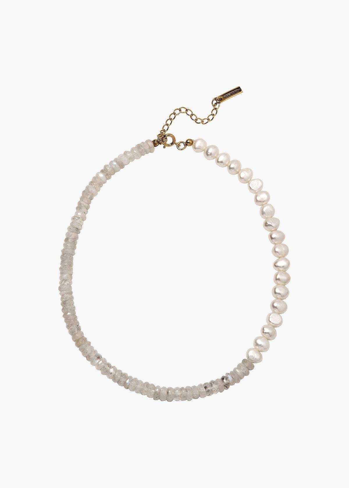 Jennifer Behr beaded necklace