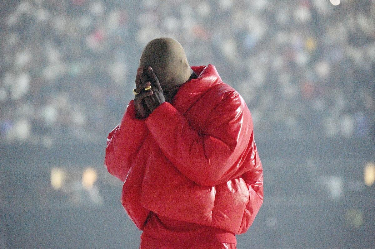 Kanye Donda Stadium Room