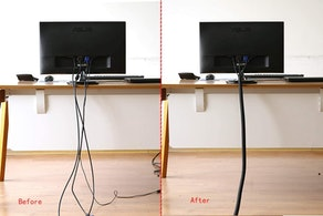 Alex Tech Split Cable Sleeve