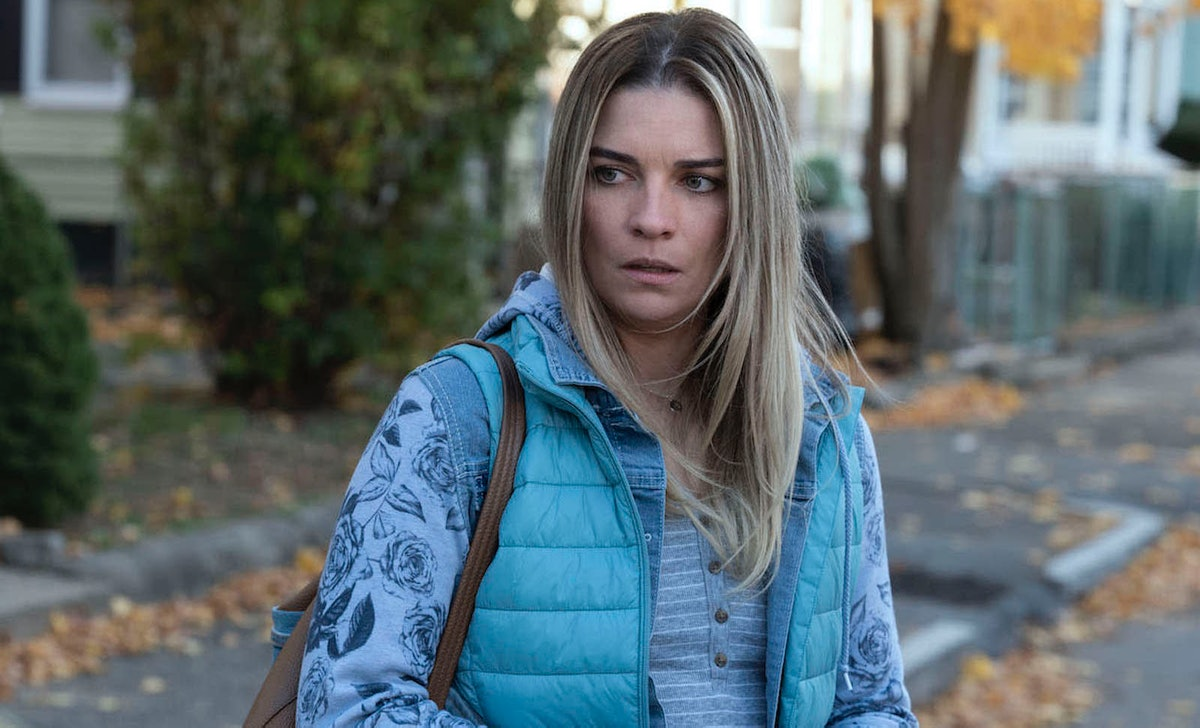 Annie Murphy's new show 'Witness Protection' has elements of 'Schitt's Creek' and 'Kevin Can F*** Hi...