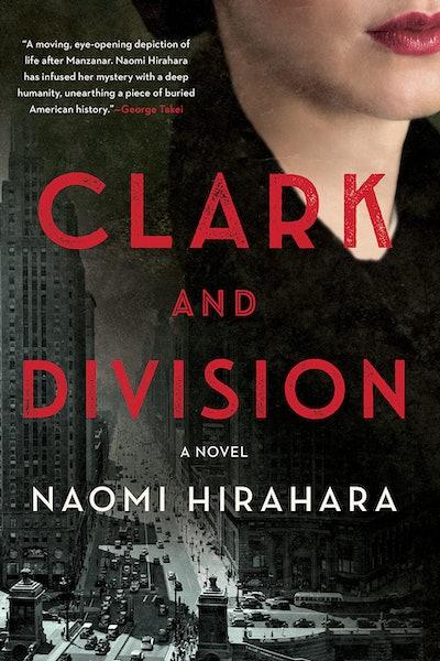 'Clark and Division' by Naomi Hirahara