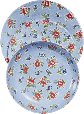 Summerhouse Collection Dinnerware, 12-Piece Set