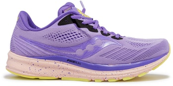 """Saucony """"Run for Good"""" Ride 14 inspired by Dani"""