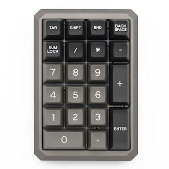 GK21S USB-C numpad