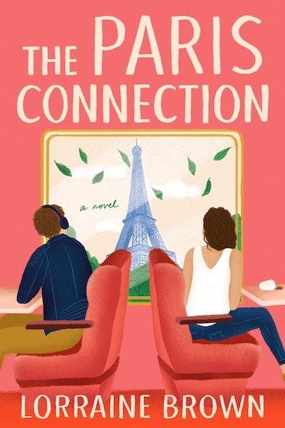 'The Paris Connection' by Lorraine Brown
