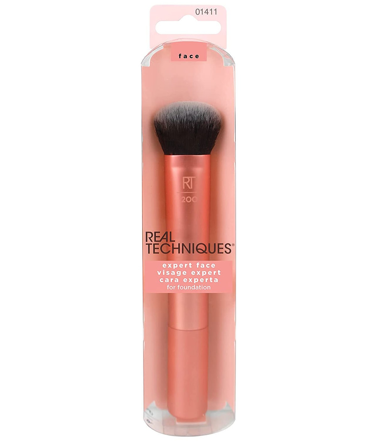 Real Techniques Professional Foundation Makeup Brush