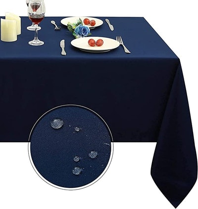 Obstal Spill-Proof Rectangle Table Cloth