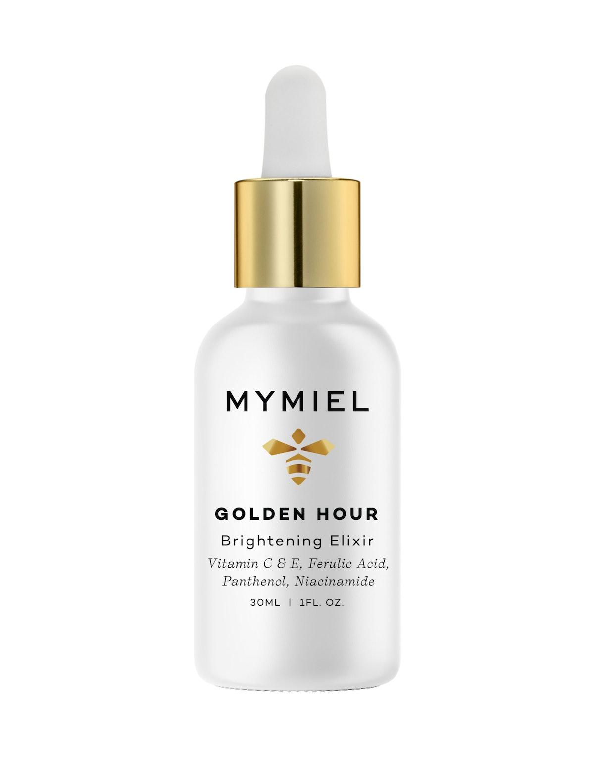 Mymiel Golden Hour Brightening Elixir