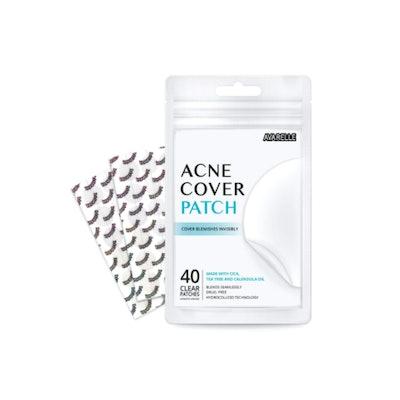 Avarelle Acne Pimple Patches (40-Pack)