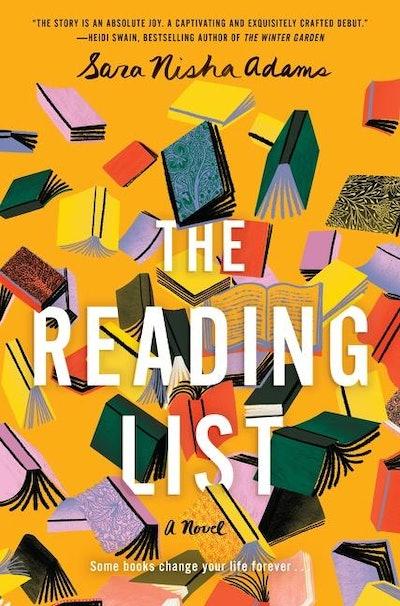 'The Reading List' by Sara Nisha Adams