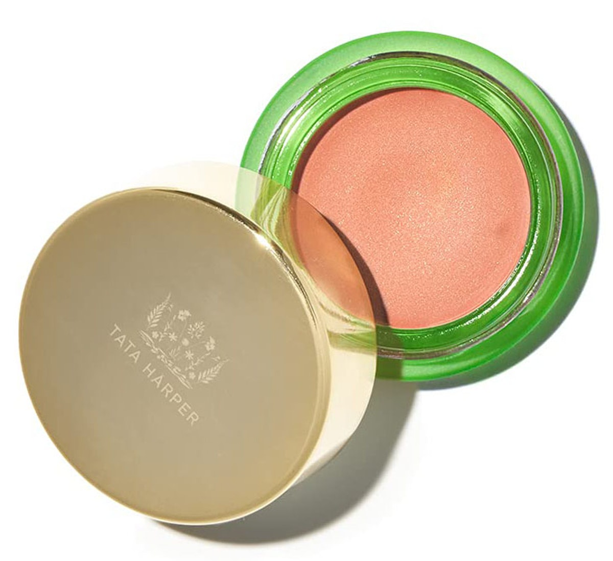 Tata Harper Golden Peach Cream Blush